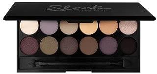 sleek cream tea eyeshadow palette