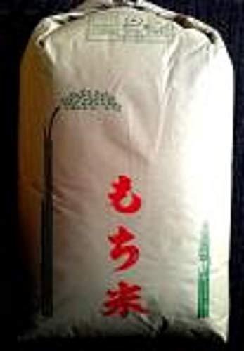 高級もち米 玄米30kg  石川県産