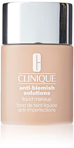 Clinique Anti-Blemish Solutions Liquid Makeup, Fresh Neutral, 1 Ounce