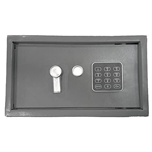 Caja Fuerte Seguridad Código Digital Electrónico Reloj Joyas especial para guardar dinero, joyas, documentos, relojes u objetos de valor
