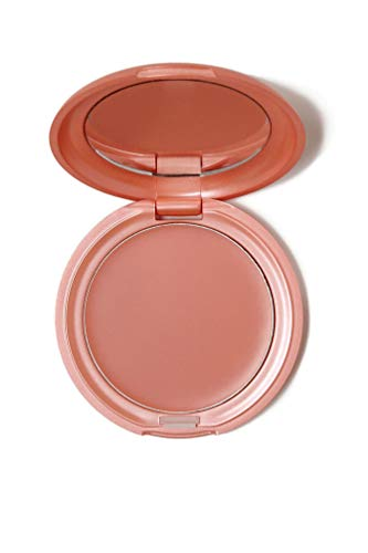 Stila Convertible Color Dual Lip & Cheek Cream - Gerbera by Stila for Women - 0.15 oz Cream Blush, 4.5 milliliters