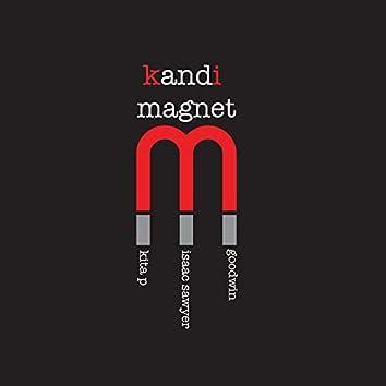 Magnet (feat. Kita P & Goodwin)
