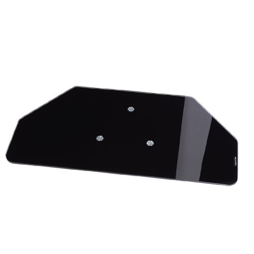 """Hama 84029 - Plataforma giratoria para TV de hasta 42"""", color negro"""