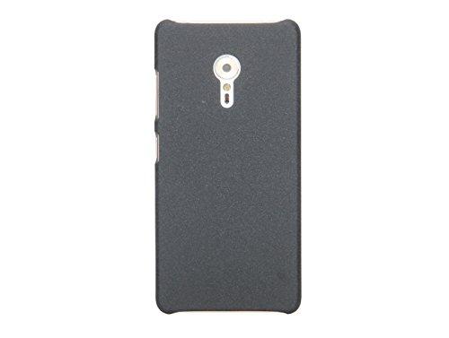 ARTILVST ZUK Z2 Pro Hülle,Ultra dünne halbe umgebene Struktur sandige Oberfläche Durable PC Protector Phone Hülle/case/Cover für ZUK Z2 Pro [schwarz]