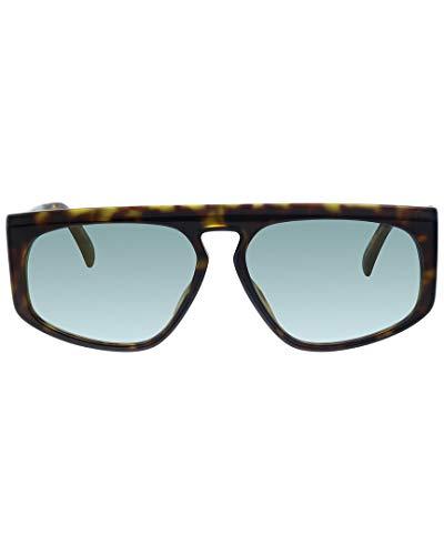 Givenchy GV 7125/S IR Occhiali, Dark Havana/GY Grigio, 72 Donna