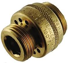 Woodford 34HA BR Wall Hydrant Vacuum Breaker