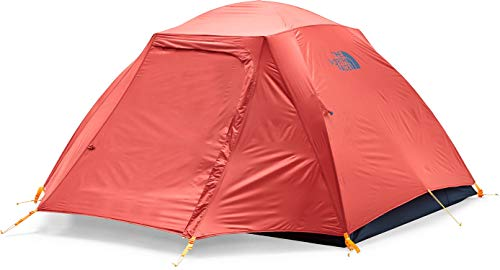 The North Face Homestead Roomy 2 Tent Sunbaked Red/Shady Blue