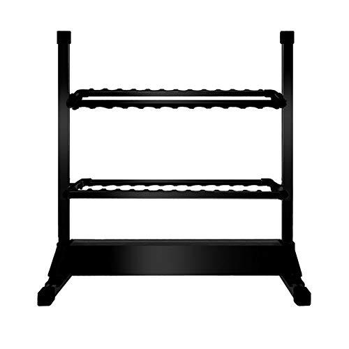 Li-HIM Aluminiumlegierung Angelrute Rack/Angelrute Lagerregal, Für Alle Arten Von Angelruten Und Combos