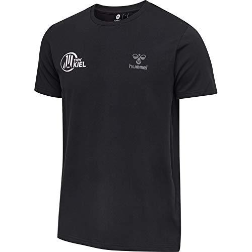 hummel THW Kiel HMLPALM T-Shirt S/S - 116