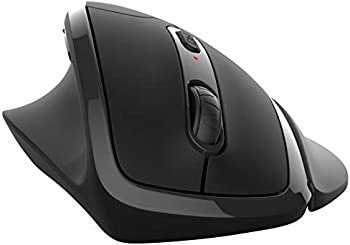 Sinus Iridum Wireless Ergonomic Mouse