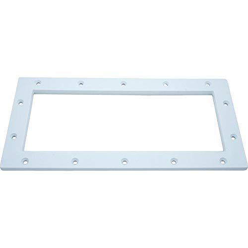 Jacuzzi Skimmer Faceplate, Carvin WL, WC, WB