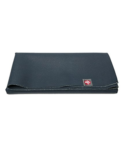 Manduka EKO Superlite Reise-Yoga-Matte (Midnight/2)