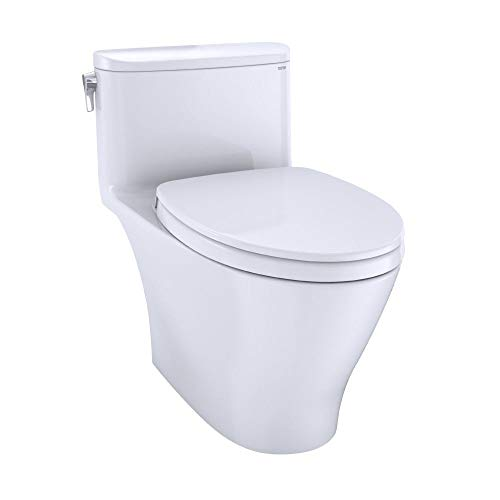 Toto Nexus Elongated Toilet