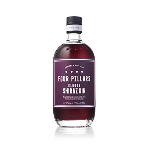 Four Pillars Bloody Shiraz Gin (1 x 0.7 l)