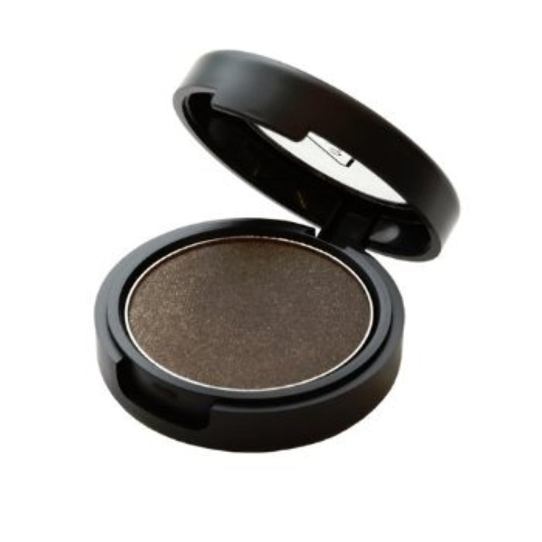 知覚できるモール警察署3 Concept Eyes - One Color Shadow - Shimmer Pearly Browny