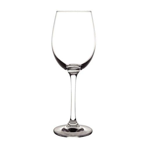 Olympia gf726modale copas de vino, 300ml (Pack de 6)
