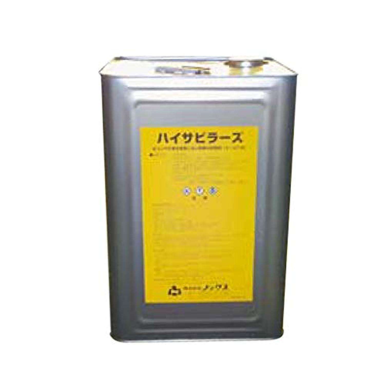 鉄筋防錆剤 ハイサビラーズ 16L ノックス 長期