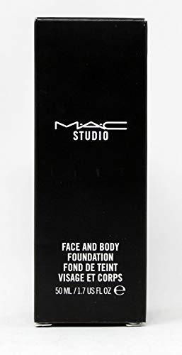 Mac Studio Face and Body Foundation 50ml Shade: C2