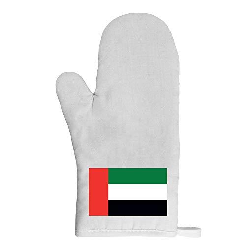 Mygoodprice Ofenhandschuh Flagge Vereinigten Arabischen Emirate