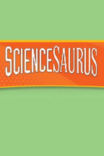 ScienceSaurus: Handbook Softcover 2006