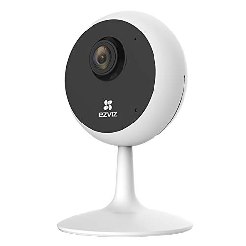 EZVIZ | Full HD Indoor Smart Security Cam