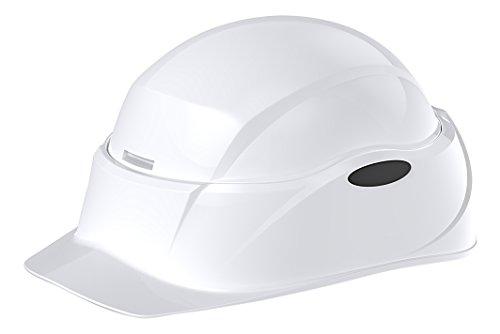タニザワ 携帯防災用ヘルメット Crubo(クルボ) (ホワイト)