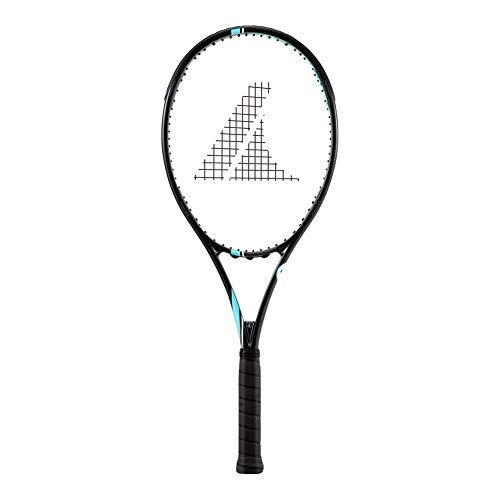 PROKENNEX Tennis Racket Q+ 15 285 gr, Unisex Adulto, Multicolore