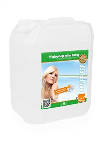 Steinbach Poolpflege Winterpflegemittel flüssig, 5 l, Algenverhütung, 0753705TD00