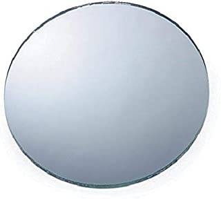 Art Cove 6 inch Large Round Craft Mirrors 12 Piece Also Mirror Mosaic Tiles