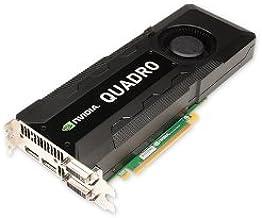 NVIDIA Quadro K5000 4GB GDDR5 Graphics card (PNY Part #: VCQK5000-PB)