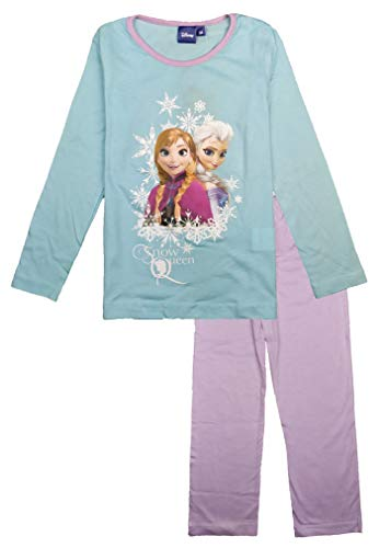 Diseño de chicas pijama Frozen pijama oficial de Disney | Sisters Elsa pijama Anna de manga larga para | Mamelucos sifón sea pijamas Kids All In Ones