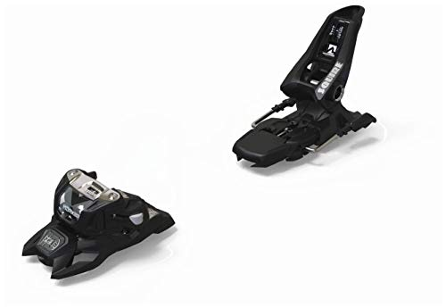 Marker Squire 11 ID Ski Bindings 2020 - Black 100mm