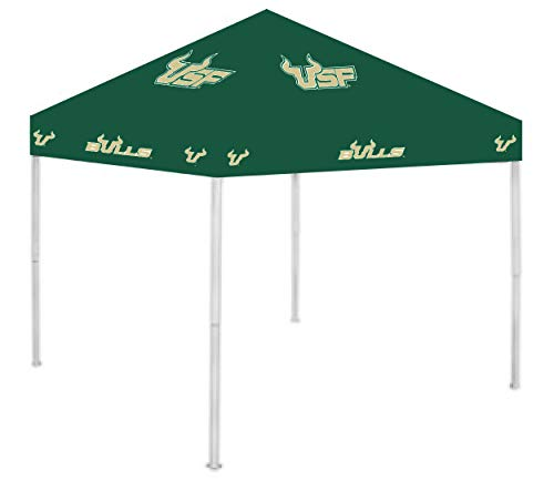 Rivalry NCAA South Florida Bulls Canopy image