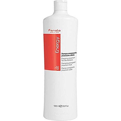 Fanola Energy Shampoo Coadiuvante Anticaduta Capelli - 1000 Ml