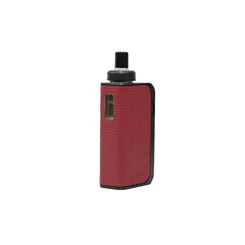 Joyetech - eGo Box AIO (All in One) - Schwarz und Rot