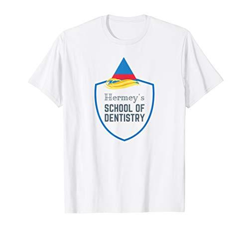Hermey's School of Dentistry T-Shirt