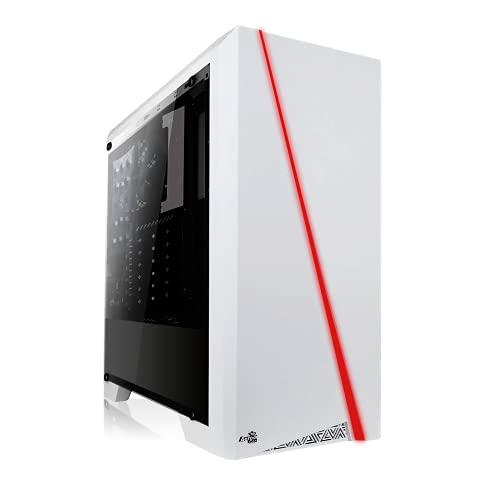 Memory PC AMD Ryzen 5 2600X 6x 4,2 GHz, AMD RX 570 8GB, 16 GB DDR4, 240GB SSD + 1000 GB HDD, Windows 10 Pro 64bit