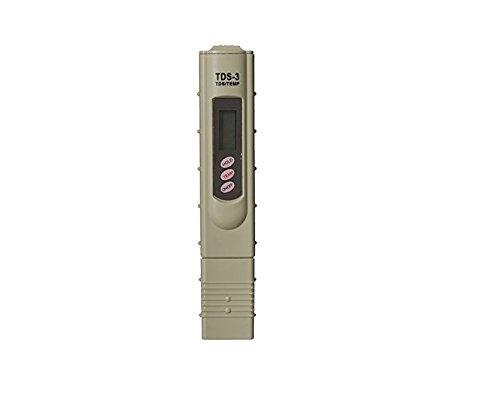 Generic Digital LCD TDS Meter Waterfilter Tester for Measuring TDS3/TEMP/PPM Meters