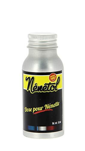 Superclean 911205 Erhebung Nenetol Skin Pack