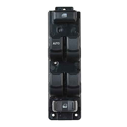 897400382D Nuevo Interruptor de la Ventana de la Ventana de galvanización del Lado Izquierdo y el Lado Derecho Ajuste para Isuzu D-MAX 2003-2011 Accesorios para automóviles (Color : Left)