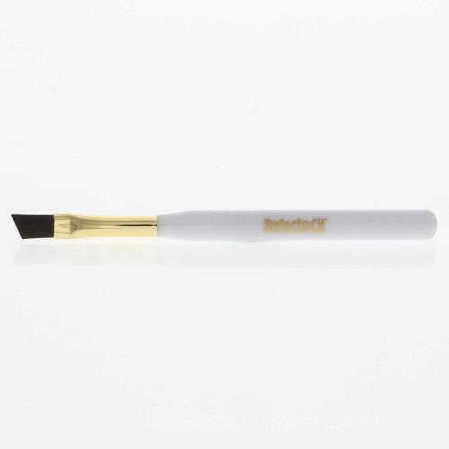 RefectoCil Färbepinsel Mischen und Auftragen von Augenbrauenfarbe, 1 Stück - hart