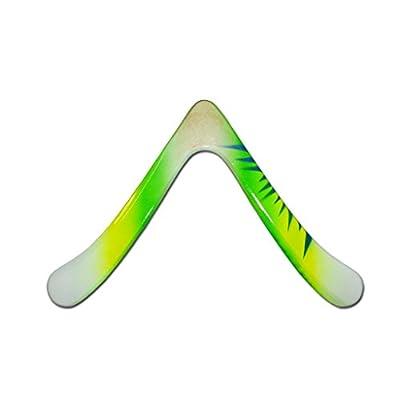 Seagull Wooden Boomerangs - Great Recreational Boomerang by Colorado Boomerangs