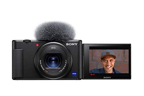 Sony ZV-1 Camera for Content Creators, vlogging...