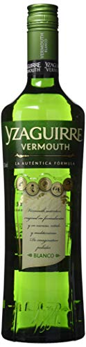 Yzaguirre - Vermouth Blanco Botella - 1 L