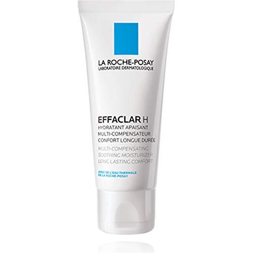 La Roche Posay crema hidratante piel grasa Effaclar H 40ml