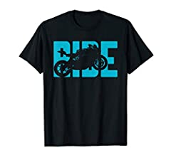 This Sportbike Sports Bike shirt is the perfect tshirt for Sportbike fans. Great gift for Sportbike bikers. People who love Sportbike will love this tee shirt. Perfect Sports Bike present for men, women boys girls youth kids Lightweight, Classic fit,...