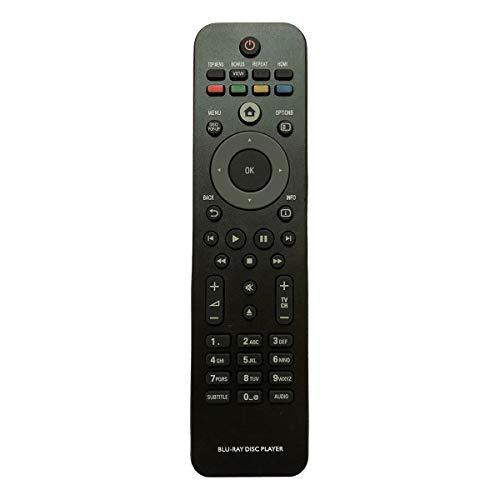 Ersatz Fernbedienung für Philips BDP3000/12 Blu-Ray Player