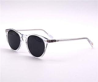 317d9b2dae53 Kasuki Sunglasses Women 2018 Vintage Ronud Sunglasses Women Glasses  Polarized Sunglasses Men Ov5256 Sir O