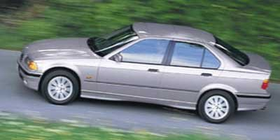 1997 Mercedes-Benz E300, 4-Door Sedan 3.0L Diesel, 1997 BMW M3, 4-Door Sedan Automatic Transmission ...