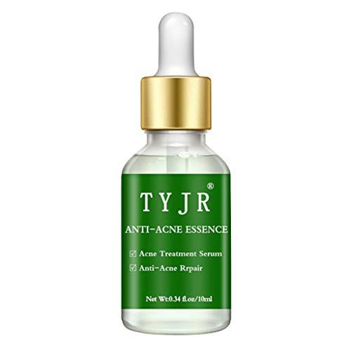 Sérum Hydratant Sérum Traitement De L'acné Point Noir Soins De La Peau Set Anti-Rides Blanchiment Réparer Essence Ageless
